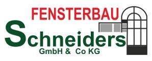 Logo vonSchneiders Fensterbau GmbH & Co.KG